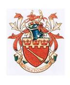 Holcombe coat of arms